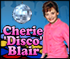 Tony Blairs got himself a great disco wife! She can do more moves than the best disco diva in town!